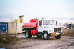 ГАЗ 3309. Продам АТЗ ГАЗ-3309, 4 750 куб. см., 4 975,00куб. м.