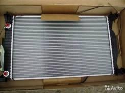 Радиатор охлаждения двигателя. BMW X1, E84, F48 BMW X3, F25, E83 BMW X5, E53, F85, E70, F15 BMW X6, E71, F16, F86, E72