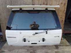 Дверь багажника. Nissan Terrano, R50
