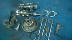 МКПП. Hyundai Accent Двигатель G4EK