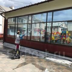 Клининговая компания уборка квартир офисоф, мойка окон, фасадов