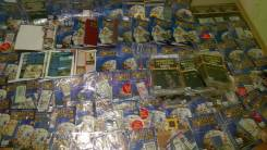 Огромная Коллекция Монеты и Банкноты , более 200 штук .
