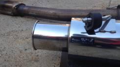 Выхлопная система. Nissan Skyline, ECR33 Двигатель RB25DET