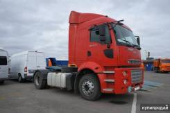 Ford Cargo. 1838T HR Air Тягач (ССУ 1140) +A/C +Сухой фен 2011 год б/у, 3 000 куб. см., 10 000 кг.