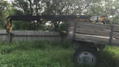 Tadano. Крановая установка Тодано, 2 500 кг.