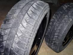 Bridgestone B700. Зимние, 2012 год, износ: 50%, 4 шт