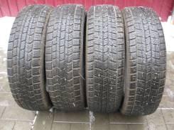 Dunlop Axiom Plus. Зимние, без шипов, 2005 год, износ: 20%, 4 шт
