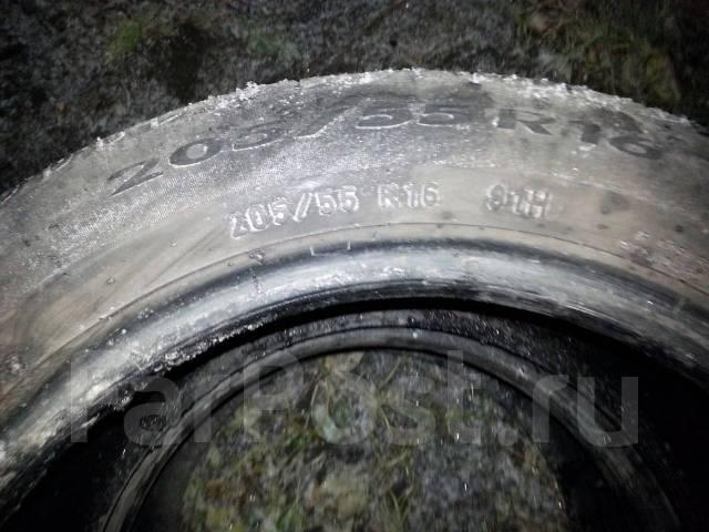 Pirelli. Летние, износ: 40%, 2 шт