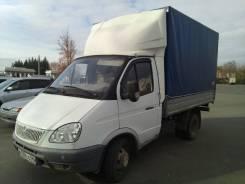 ГАЗ 3302. Продам газель, 2 700 куб. см., 1 500 кг.