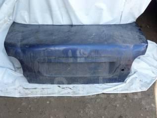 Крышка багажника. Fiat Marea