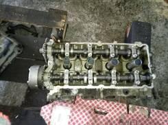 Головка блока цилиндров. Mitsubishi Colt Mitsubishi Colt Plus Mitsubishi Lancer Двигатель 4A91