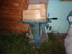 Вихрь. 25,00л.с., 2-тактный, бензиновый, нога S (381 мм), Год: 1981 год
