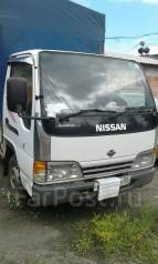 Nissan Atlas. Продается грузовик , 4 300 куб. см., 3 000 кг.