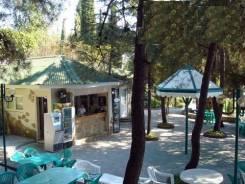 Продам дом в Алуште (Малореченское), на самом берегу моря. Береговая, р-н Малореченское, площадь дома 33 кв.м., централизованный водопровод, отоплени...