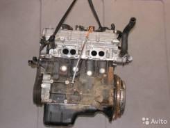 Двигатель в сборе. Nissan: AD, NV150 AD, Sunny, Almera, Wingroad Двигатель QG15DE