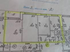 3-комнатная, проспект Гагарина 200. Приокский, частное лицо, 57 кв.м.