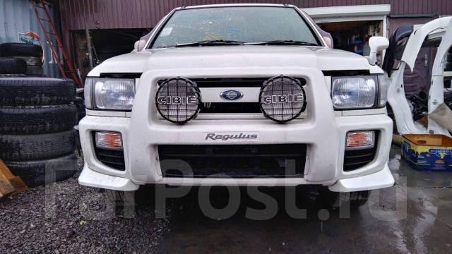 Коврик. Nissan Pathfinder Nissan Terrano, LR50, LUR50, LVR50, PR50, R50, TR50 Nissan Terrano Regulus, JLR50, JLUR50, JRR50, JTR50 Infiniti QX4 Двигате...