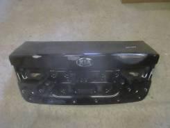 Крышка багажника. Kia Optima, JF Двигатели: G4KJ, G4KD, G4KF