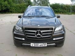 Mercedes-Benz. автомат, 4wd, 5.5 (388 л.с.), бензин, 137 000 тыс. км