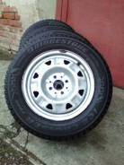 185 65 14 Bridgestone Ice Cruiser 7000. x14 4x98.00