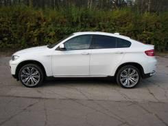 BMW X6. автомат, 4wd, 3.0 (306 л.с.), бензин, 140 000 тыс. км