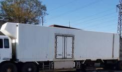 Рефконтейнер 40 футовый 220v автономный генератор дизель