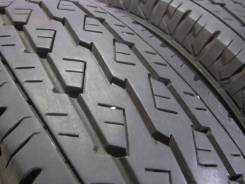 Bridgestone V600. Летние, 2016 год, износ: 5%, 2 шт
