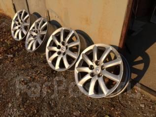 Lexus. x18, 5x120.00