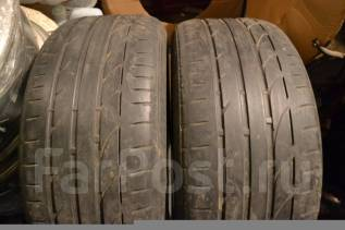 Bridgestone. Летние, износ: 30%, 2 шт