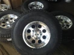 Зимние колёса 285/75R16 Yokohama 5x150 Новые!. 8.0x16 6x139.70 ET-10
