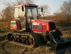 Yanmar. Трактор-бульдозер CT-80, с ПСМ