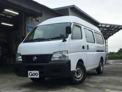 Nissan Caravan. автомат, задний, 3.0, дизель, 64 000 тыс. км, б/п, нет птс. Под заказ