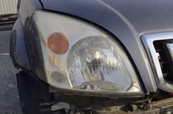 Фара правая на Toyota Land Cruiser Prado 120
