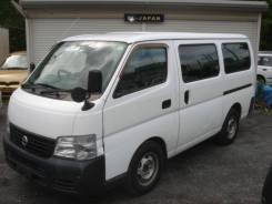 Nissan Caravan. автомат, задний, 3.0, дизель, 71 000 тыс. км, б/п, нет птс. Под заказ
