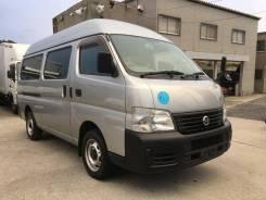Nissan Caravan. автомат, задний, 3.0, дизель, 85 071 тыс. км, б/п, нет птс. Под заказ