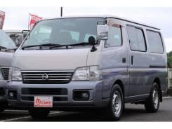 Nissan Caravan. автомат, задний, 3.0, дизель, 68 000 тыс. км, б/п, нет птс. Под заказ