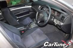 Салон в сборе. Toyota Mark II, JZX110 Двигатель 1JZGTE. Под заказ