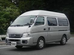 Nissan Caravan. автомат, задний, 2.4, бензин, 69 000 тыс. км, б/п, нет птс. Под заказ