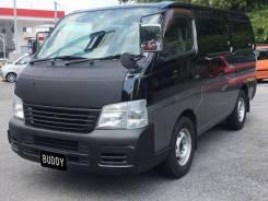 Nissan Caravan. автомат, задний, 2.0, бензин, 67 500 тыс. км, б/п, нет птс. Под заказ