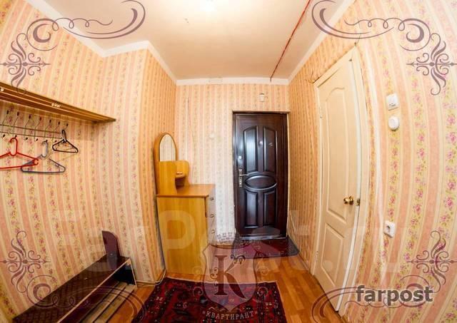 1-комнатная, улица Адмирала Горшкова 22. Снеговая падь, 42кв.м. Прихожая