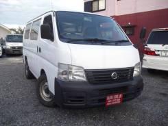 Nissan Caravan. механика, задний, 2.0, бензин, 84 300 тыс. км, б/п, нет птс. Под заказ