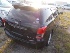 Дверь багажника. Toyota Corolla Fielder, ZRE142, NZE144G, ZRE144G, ZRE144, ZRE142G, NZE141, NZE141G, NZE144