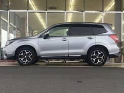 Subaru Forester. автомат, передний, 2.0, бензин, 9 000 тыс. км, б/п. Под заказ