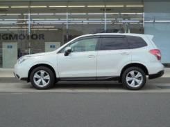 Subaru Forester. автомат, передний, 2.0, бензин, 40 000 тыс. км, б/п. Под заказ