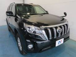 Toyota Land Cruiser Prado. автомат, 4wd, 2.7, бензин, 27 350 тыс. км, б/п. Под заказ