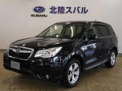 Subaru Forester. автомат, 4wd, 2.0, бензин, 31 098 тыс. км, б/п. Под заказ