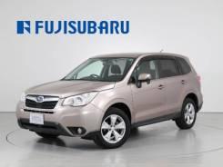 Subaru Forester. автомат, 4wd, 2.0, бензин, 20 479 тыс. км, б/п. Под заказ