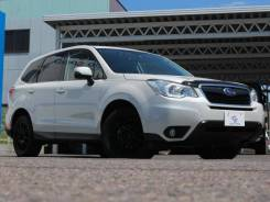 Subaru Forester. автомат, 4wd, 2.0, бензин, 35 000 тыс. км, б/п. Под заказ