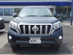 Toyota Land Cruiser Prado. автомат, 4wd, 2.8, дизель, 5 000 тыс. км, б/п. Под заказ