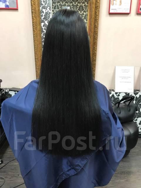 Бесплатное наращивание волос